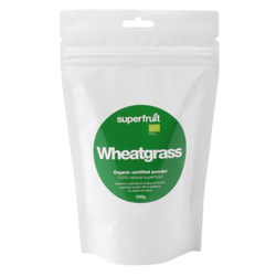 Medium superfruit wheatgrass powder 200 gram superfruit 1