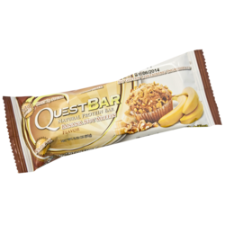 Medium quest bar 60 g quest bar 1