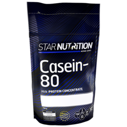 Medium casein 80 750g star nutrition 1