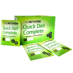 Medium quick diet complete 40 portionspasar star nutrition 1