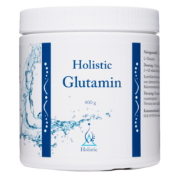 Medium holistic glutamin