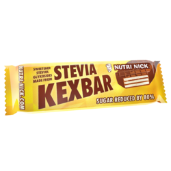 Medium nutri nick kexbar 40 g nutri nick 1