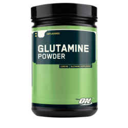 Medium glutamine powder 1000 g optimum nutrition 1