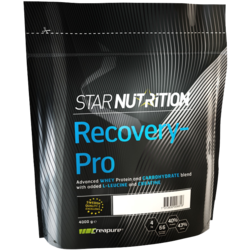 Medium recovery pro star nutrition 1