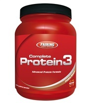 Medium complete protein 3 49 med