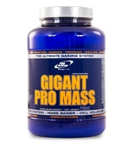 Medium gigant pro mass 168 med