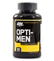 Medium opti men multi vitamin 209 med
