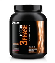 Medium 3 phase protein med