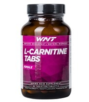 Medium l carnitine tabs 638 med