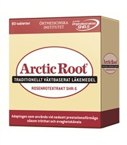 Medium arctic root med