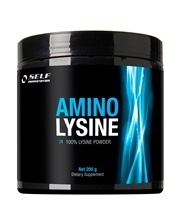 Medium lysine med