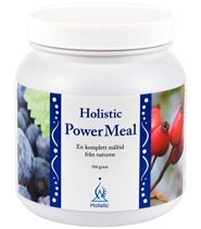 Medium power meal med