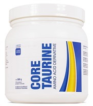 Medium core taurine 1607 med