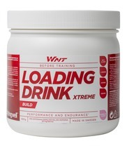 Medium loading drink xtreme 2075 med