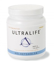 Medium ultralife med
