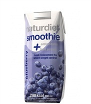 Medium naturdiet smoothie 2 med