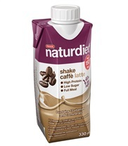 Medium naturdiet shake 2483 med