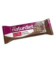 Medium naturdiet mealbar plus 2492 med