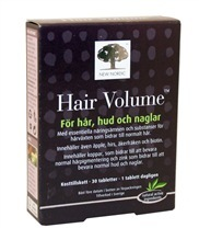 Medium hair volume 32 med