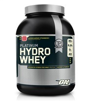 Medium platinum hydro whey med