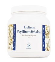 Medium holistic psylliumfroskal 3515 med