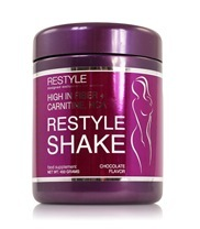 Medium restyle shake 3826 med