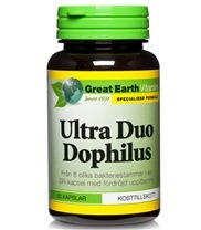 Medium ultra duo dophilus 4272 med