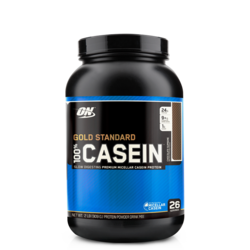 Medium 100 casein gold standard optimum nutrition 1