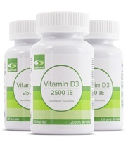 Medium vitamin d3 3 pack 5203 med
