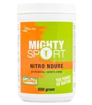 Medium mighty sport nitro ndure 5589 med