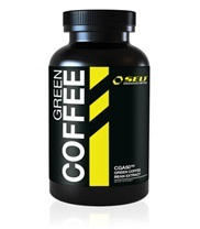 Medium green coffee extract 5609 med