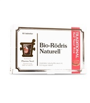 Medium bio rodris naturell 6859 med