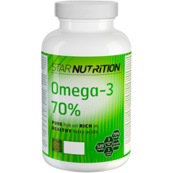 Medium omega 3 70 star nutrition 2