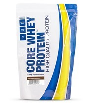 Medium core whey protein 7313 med
