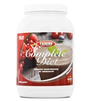 Medium complete diet 150 med