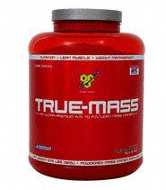 Medium true mass  med