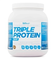 Medium triple protein 397 med