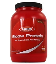 Medium sloow protein new edition 739 med
