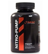 Medium muscle nitro pump 1639 med