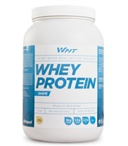 Medium whey protein  1640 med