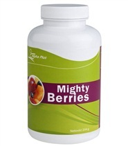 Medium mighty berries med