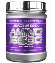 Medium amino 5600 med