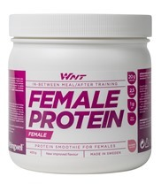 Medium female protein 2143 med