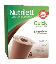 Medium quick weightloss shake 2188 med
