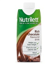 Medium nutrilett less sugar 2193 med