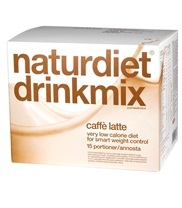 Medium naturdiet drinkmix 2485 med