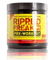 Medium ripped freak pwo med