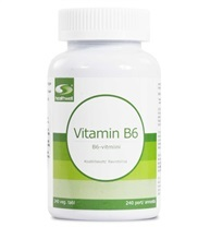 Medium vitamin b6 3425 med