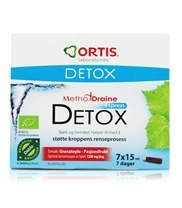 Medium methoddraine detox express 3589 med