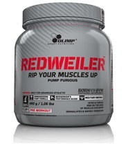 Medium redweiler 4257 med